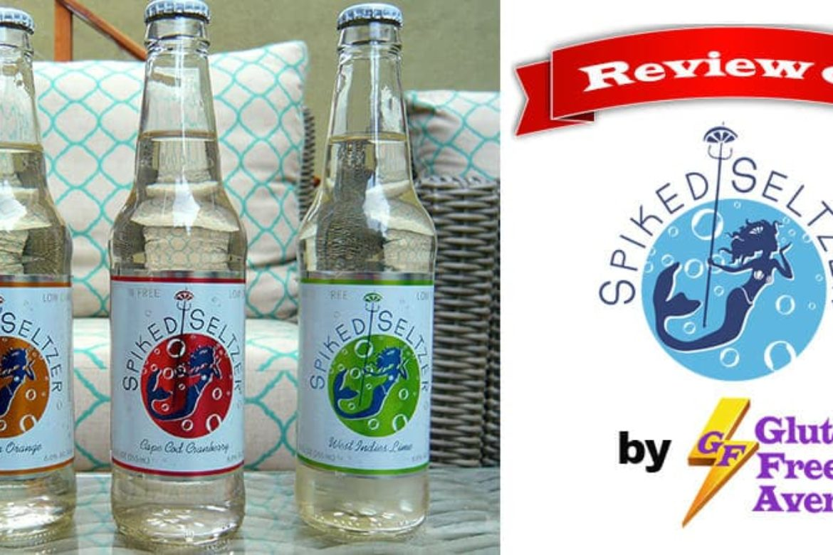 Spiked Seltzer Review
