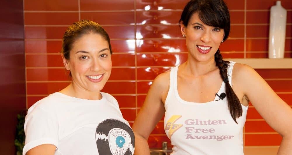 Gluten Free Pastry How-To with Dana from ReMixed Bakery