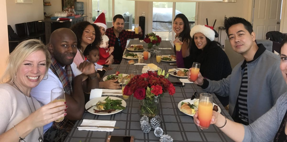 6 Tips for Hosting a Brunch That's Stress-Free and Fabulous