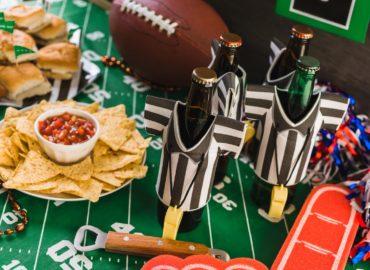Gluten Free Super Bowl Party Ideas