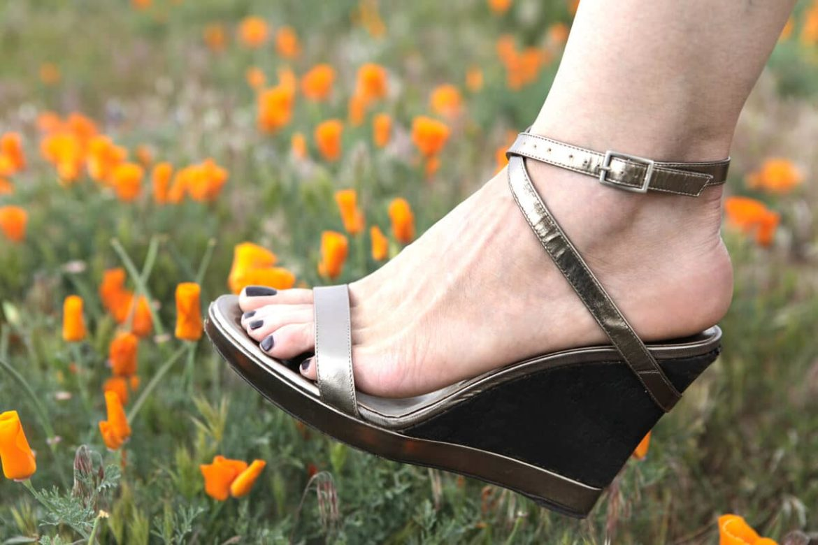 How to Choose a Classic Wedge Shoe