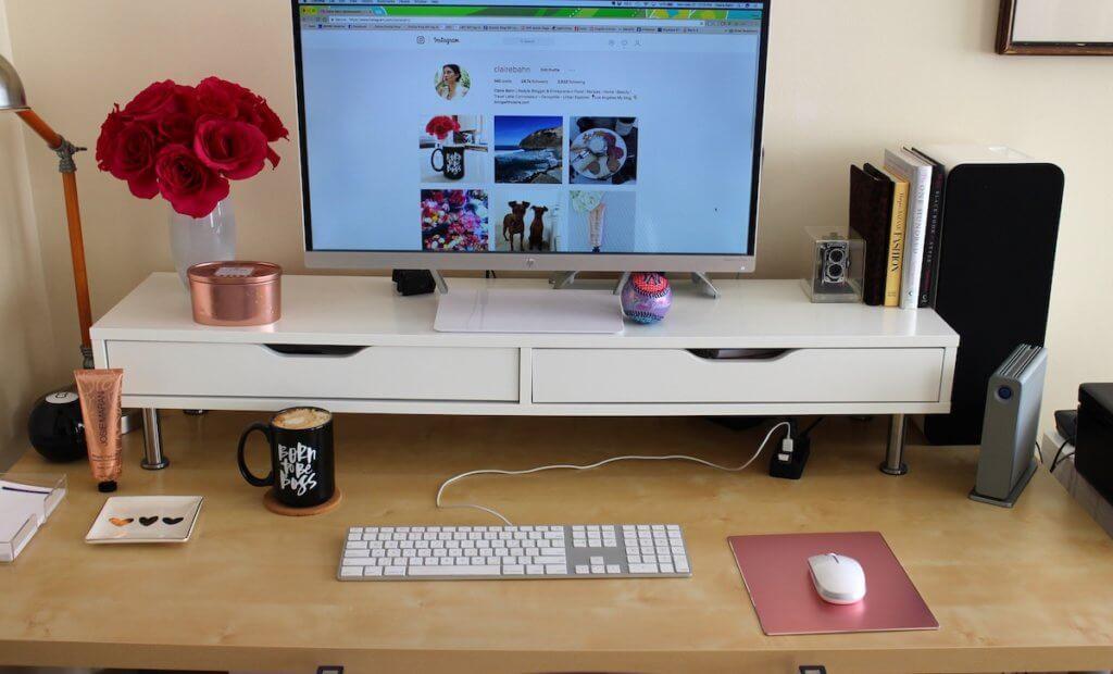 revamp your desk