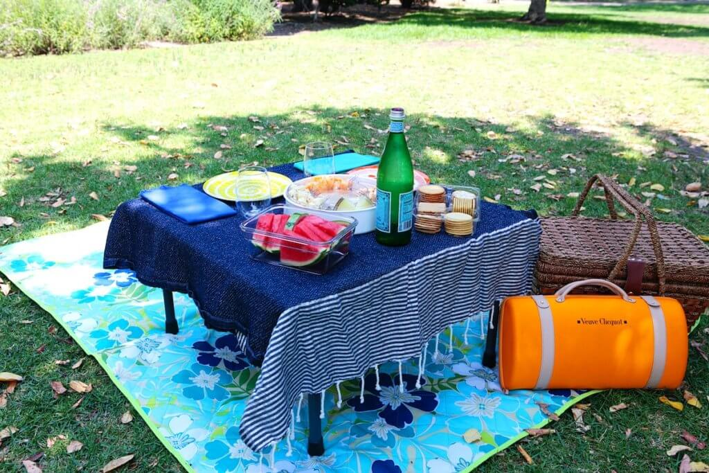 Summer Picnic Essentials, How to Get the Most Out of Your Summer