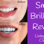 Easy At Home Teeth Whitening for the Coffee Lover PLUS Giveaway