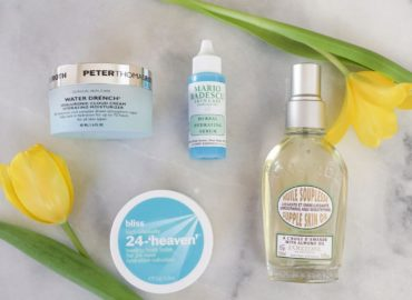 Dry Skin Remedies- The Top 4 I Swear By