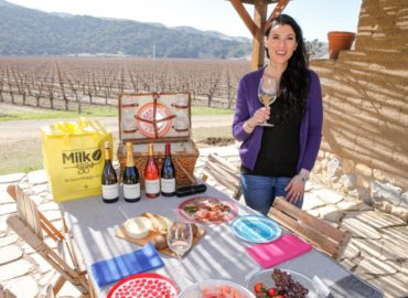 Winery Picnic Tips and My Favorite Essentials