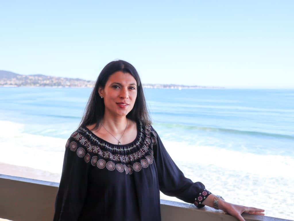 Monterey Tides Hotel