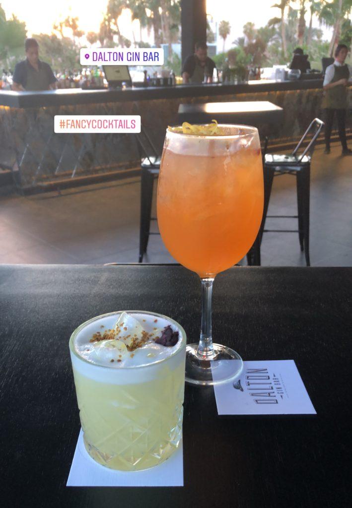 dalton gin bar