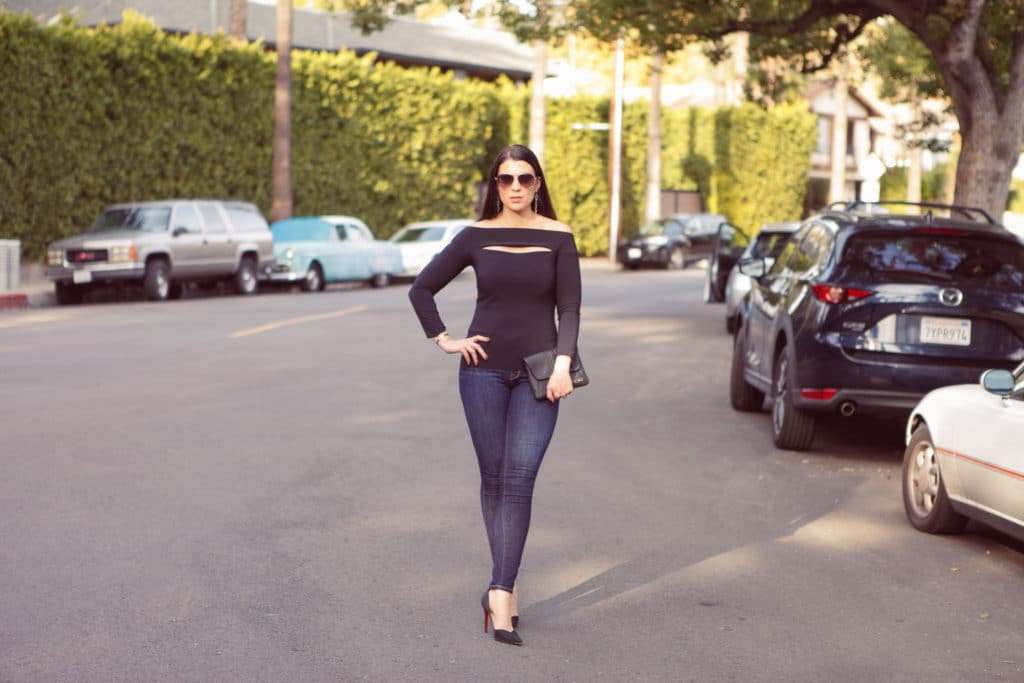 Date Night Outfits, Date Night Outfits That are Stylish and Sexy, Claire Bahn