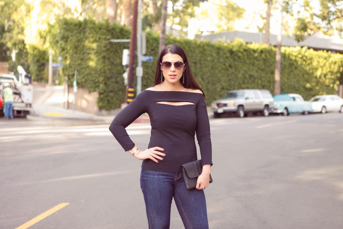 Date Night Outfits That are Stylish and Sexy