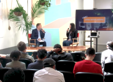 Claire Bahn on This Week in Startups- What I Learned