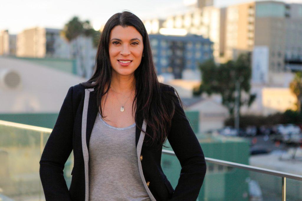 claire bahn, Public Speaking Tips
