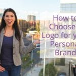 Choosing A Personal Brand Logo & Examples of Personal Branding