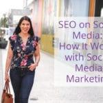 SEO on Social Media - Claire Bahn Explains Social Media Marketing