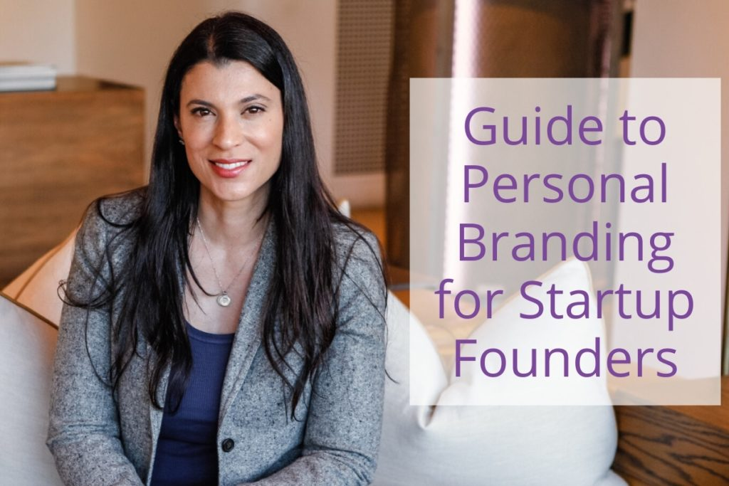 Personal Branding for Startup Founders