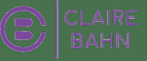 claire bahn logo small