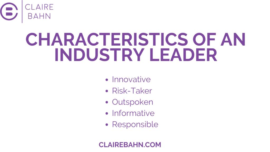 characteristics-of-industry-leader