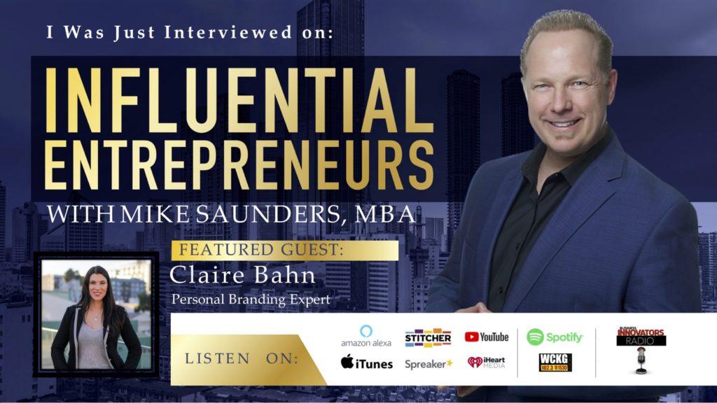 Influential Entrepreneurs Podcast