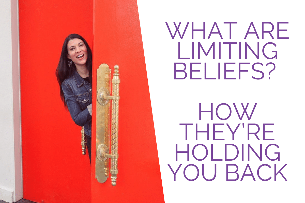 What are Limiting Beliefs?