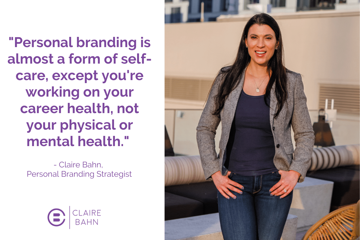 Personal Branding Quote