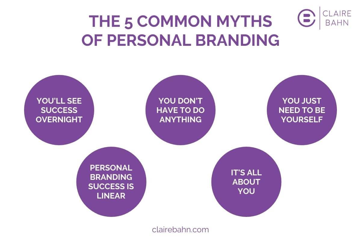personal branding coach