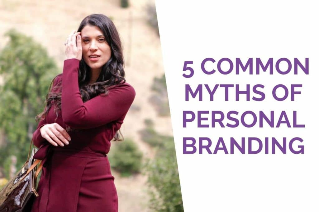 personal-brand-coach-personal-brand-myths